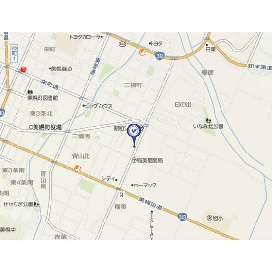 東栄コーポ 外観・共用部3