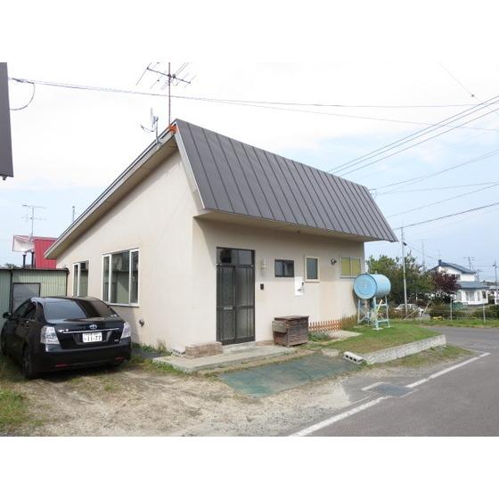 網走郡美幌町青葉 青葉貸戸建住宅 2LDK