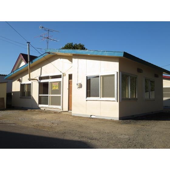 網走郡美幌町西二条南 西二条南貸戸建住宅 3LDK