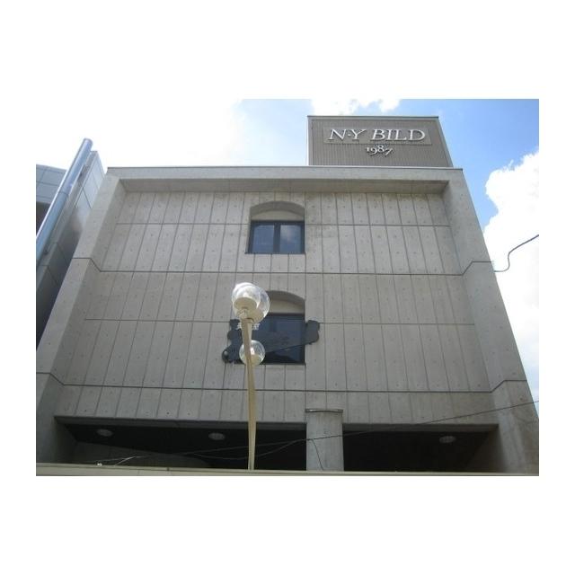 NYビル 外観・共用部3