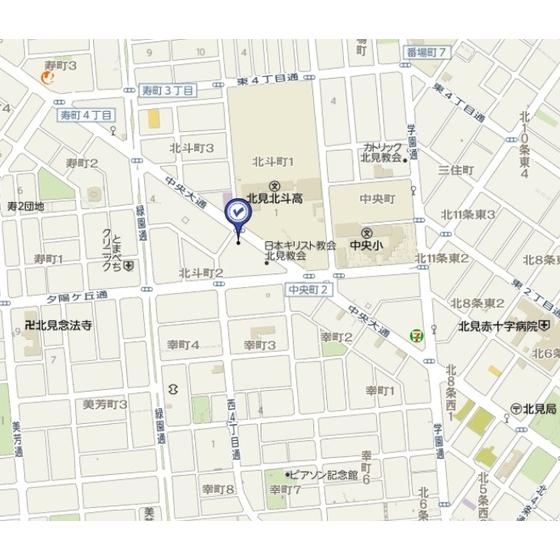 ナカシン中央ビル 外観・共用部4