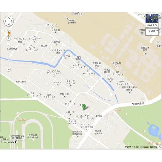 サンデープレース46 外観・共用部4