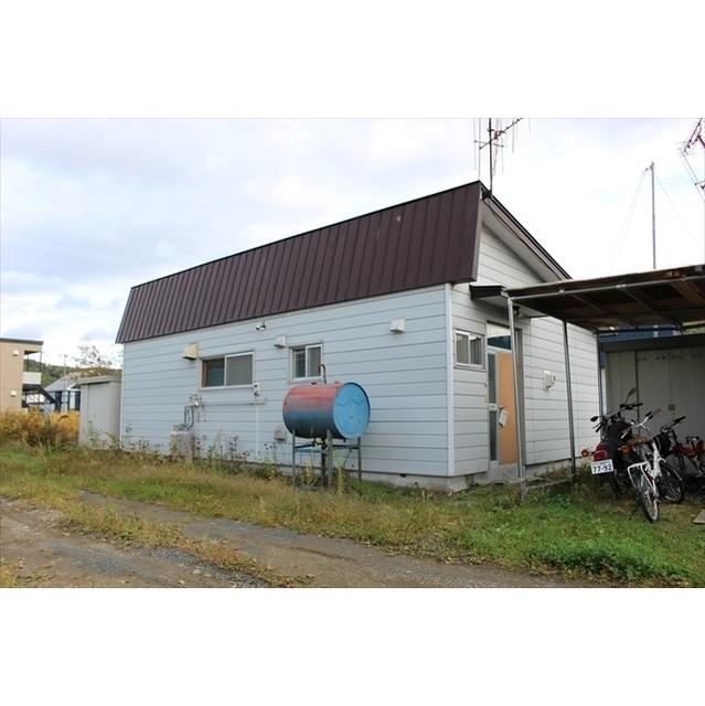 北央町貸戸建住宅