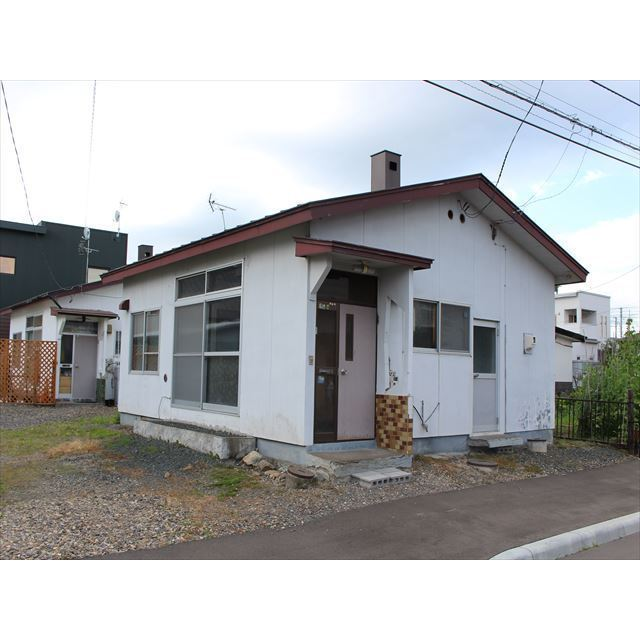 とん田東町476−5貸家