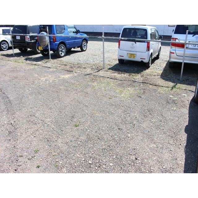 北3条東7丁目月極駐車場 外観・共用部5
