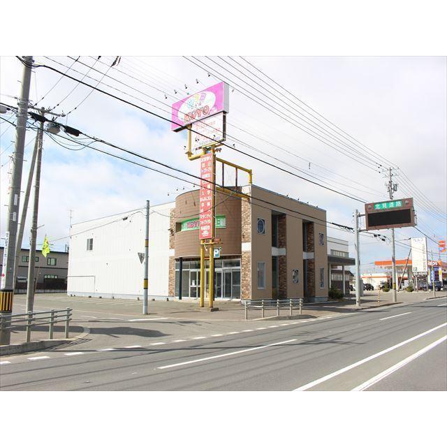 中央三輪9丁目店舗 外観・共用部
