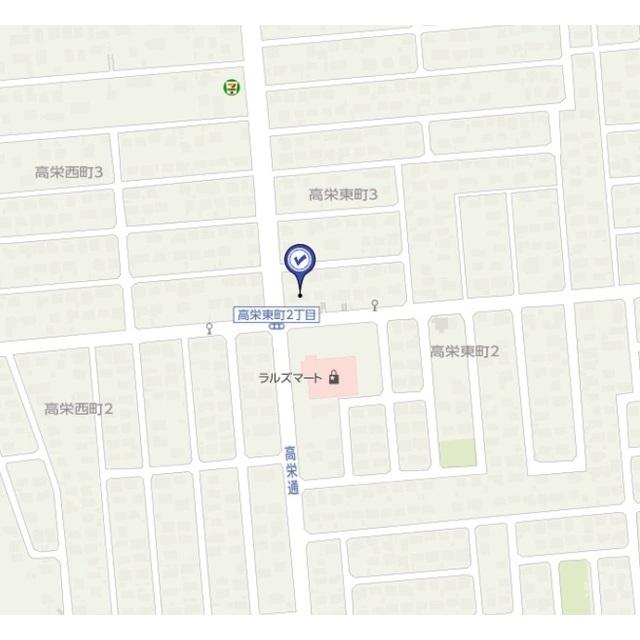 高栄東町店舗・事務所 外観・共用部2