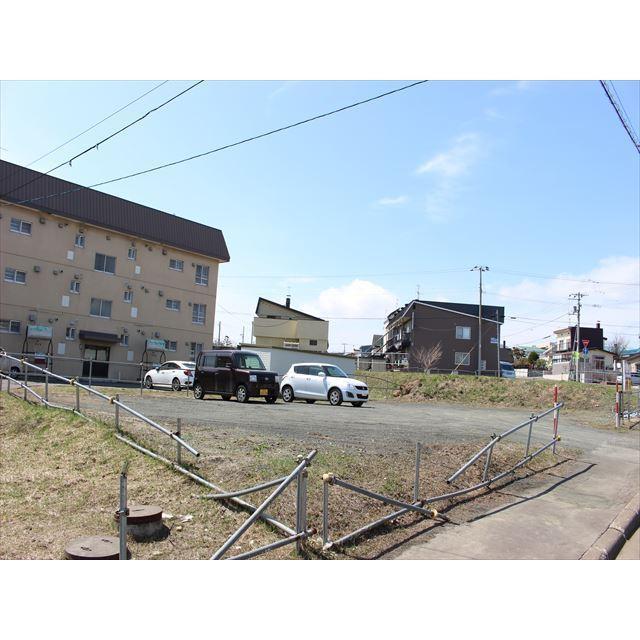 寿町4丁目7番駐車場
