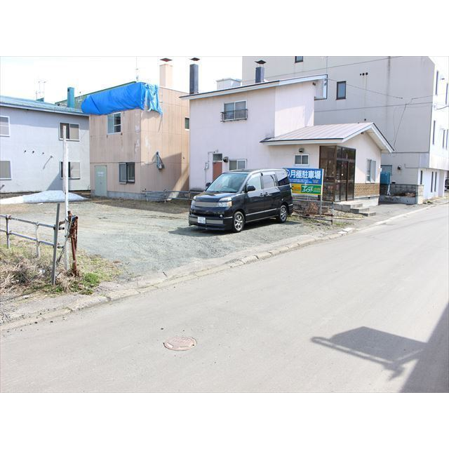 山下町4丁目2番月極駐車場 外観・共用部3
