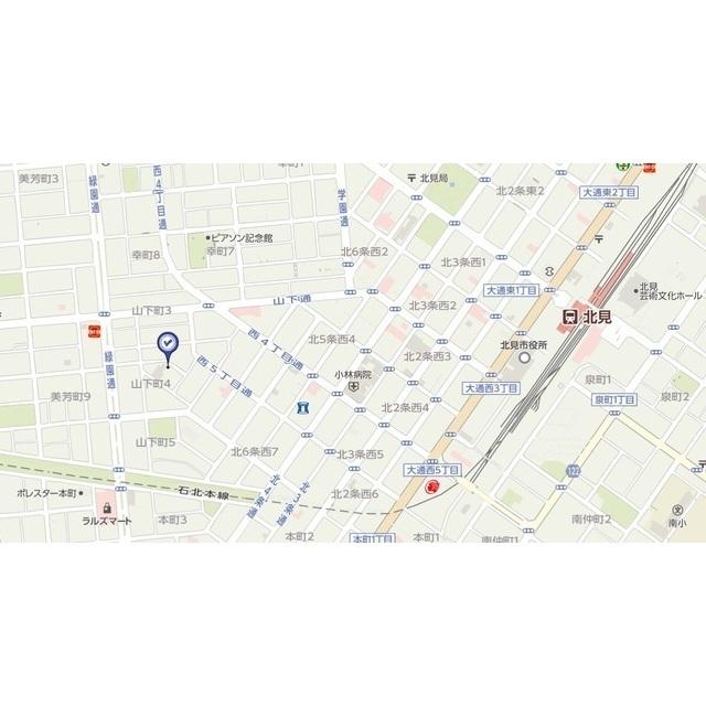 佐伯マンション 外観・共用部4