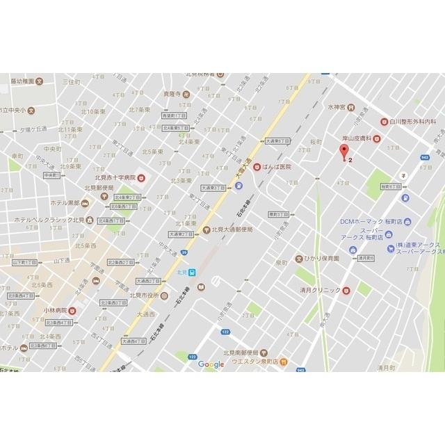 桜町4丁目4番2号事務所 外観・共用部4