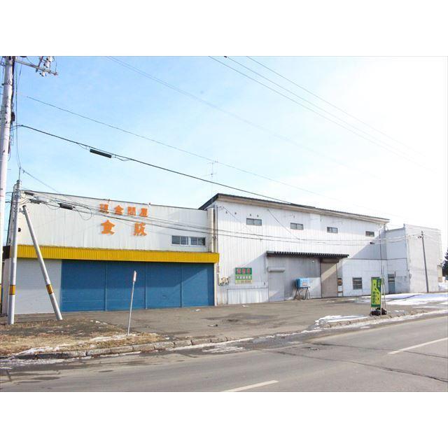 卸町3丁目3番店舗・倉庫 外観・共用部