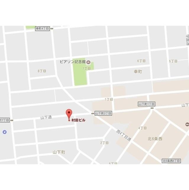 村田ビル 外観・共用部3