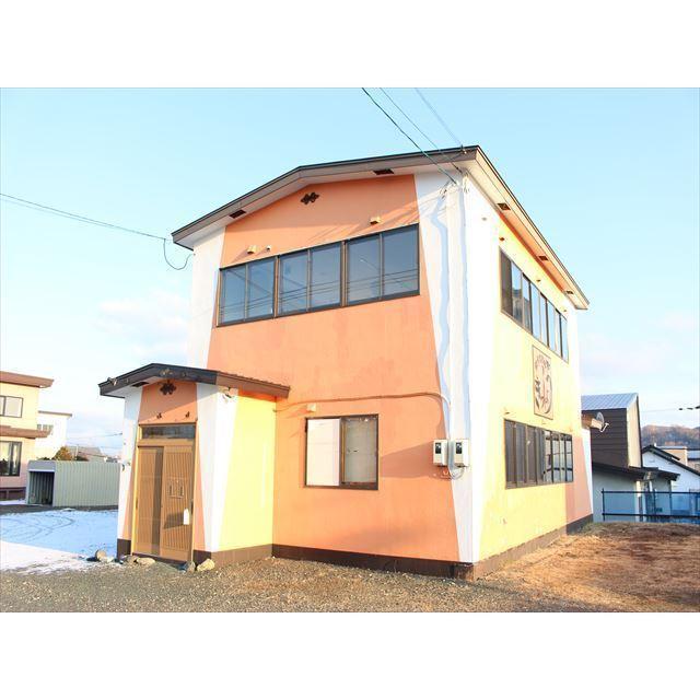 桜町店舗・事務所 外観・共用部