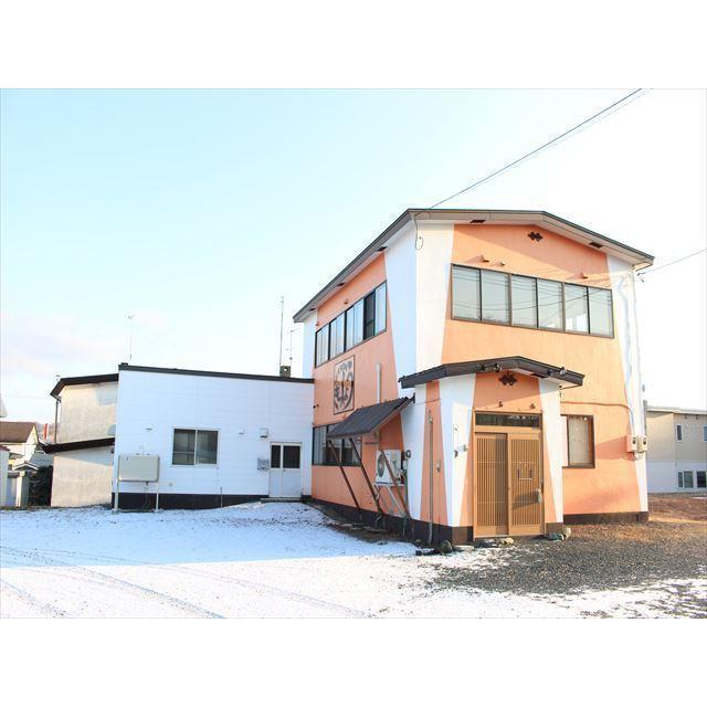 桜町店舗・事務所 外観・共用部2