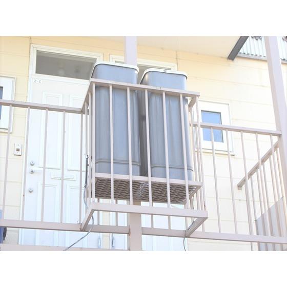 みきハウス 外観・共用部3