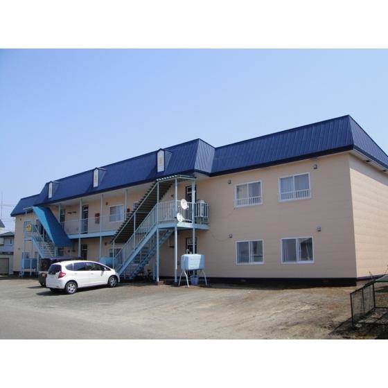 網走郡美幌町青葉 メゾンフォルテシモ 3LDK