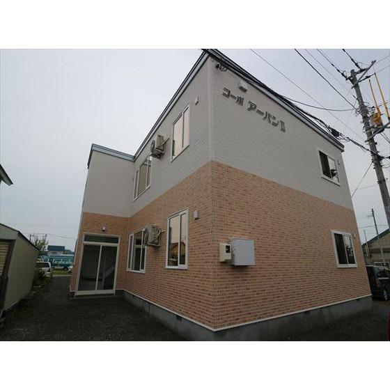 網走郡美幌町栄町 コーポアーバンII 2LDK