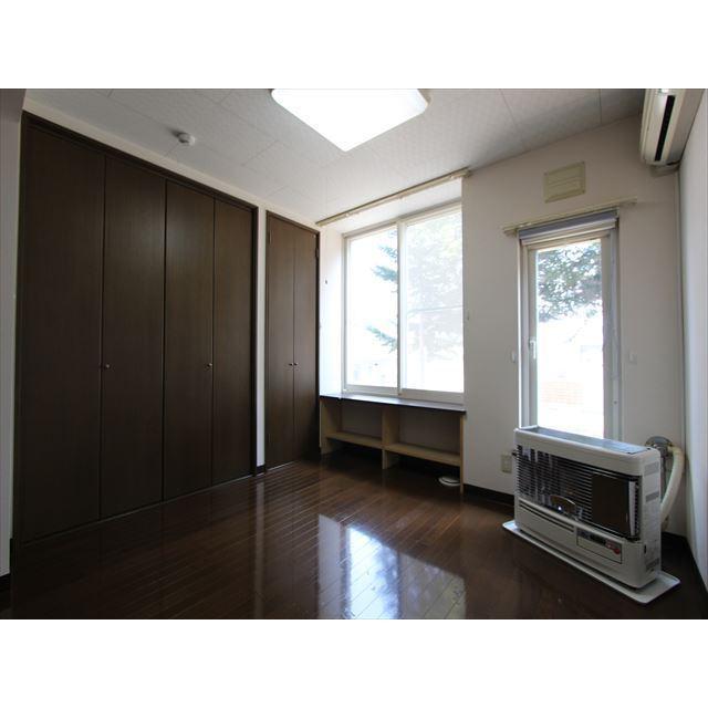 ムーンボックス 3号室 室内写真4