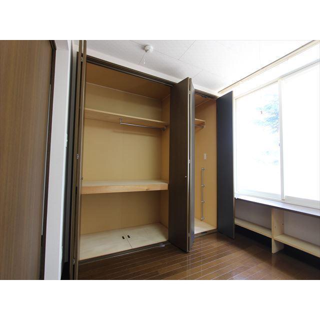 ムーンボックス 3号室 室内写真5