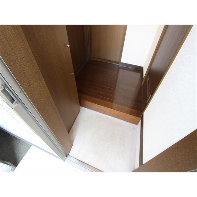 ムーンボックス 3号室 室内写真8
