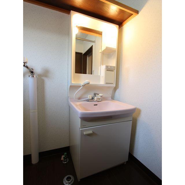 ムーンボックス 3号室 室内写真10