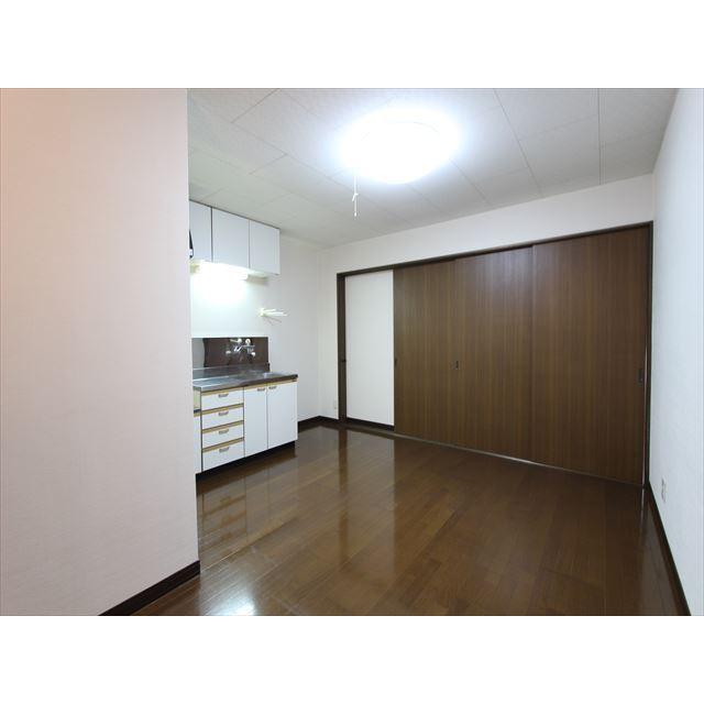 ムーンボックス 3号室 室内写真12