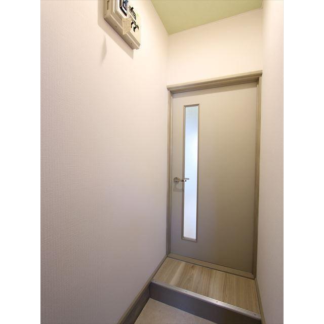 サンクレスト92 1-1号室 室内写真9