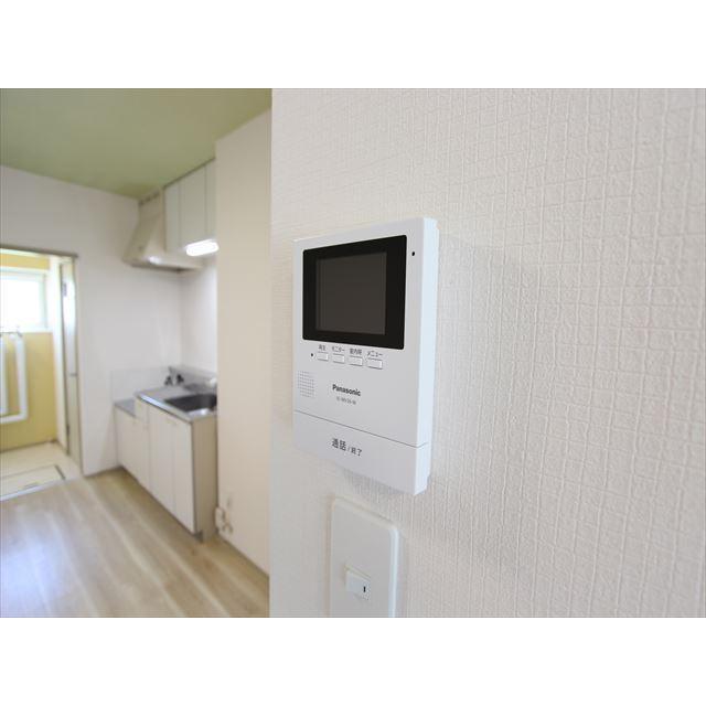サンクレスト92 1-1号室 室内写真11