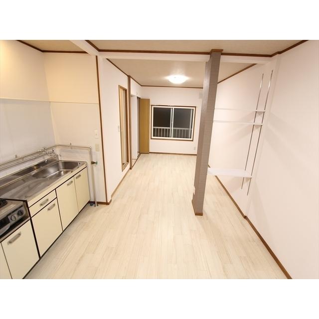 Prier〜プリエ〜 1F3号室 室内写真2