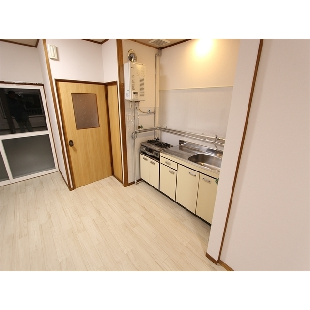 Prier〜プリエ〜 1F3号室 室内写真12