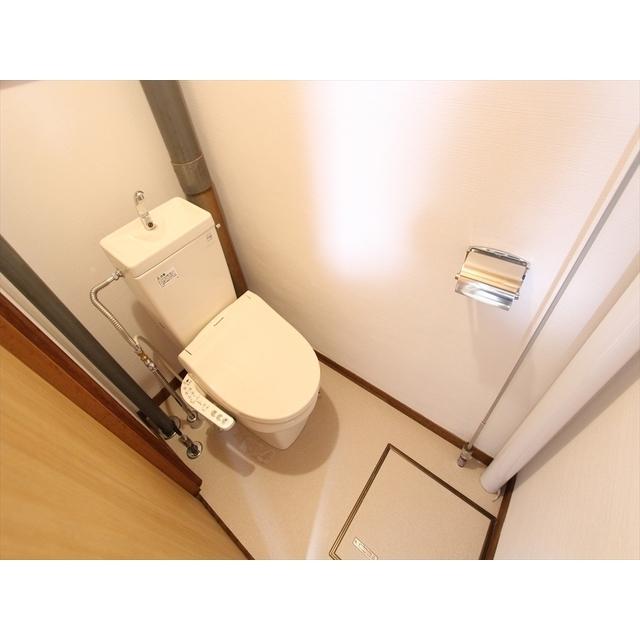 Prier〜プリエ〜 1F3号室 室内写真9