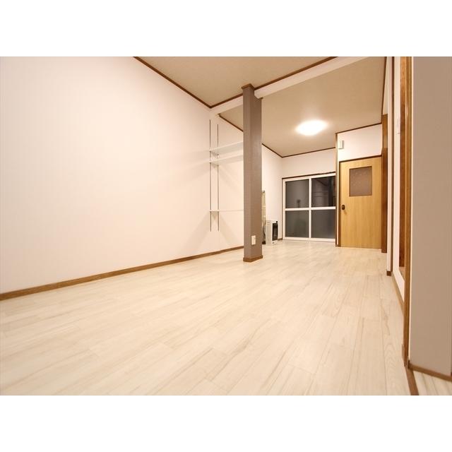 Prier〜プリエ〜 1F3号室 室内写真11