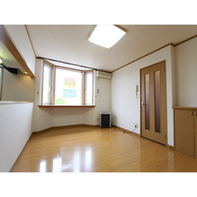 ポポラーレ 205号室 室内写真