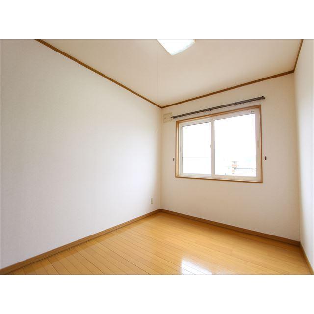 ポポラーレ 205号室 室内写真4