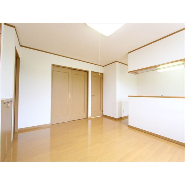 ポポラーレ 205号室 室内写真12