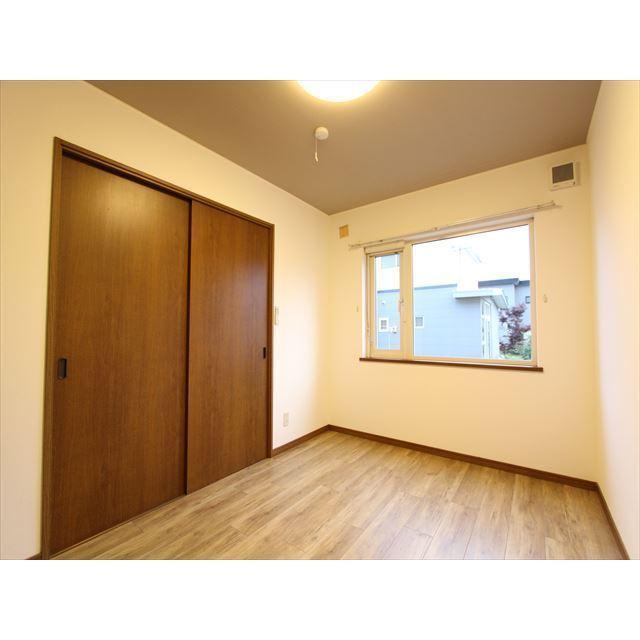 ビアンI 102号室 室内写真4