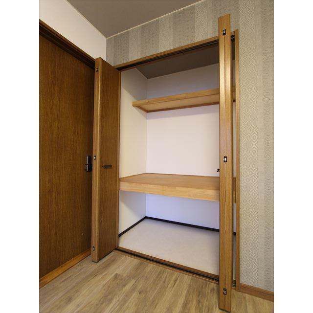 ビアンI 102号室 室内写真5