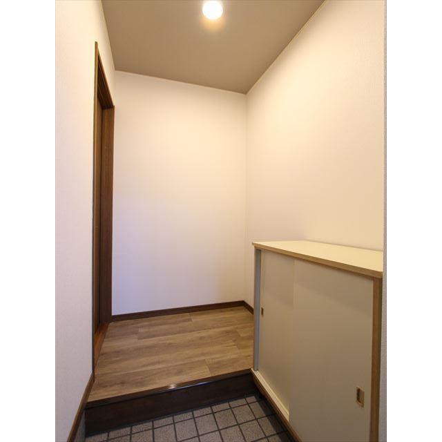 ビアンI 102号室 室内写真8