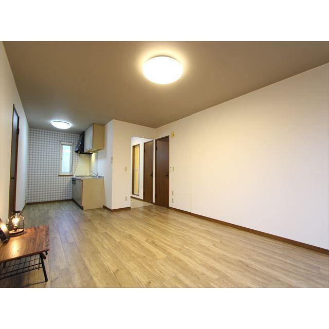 ビアンI 102号室 室内写真14