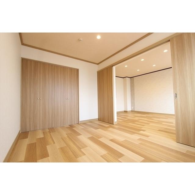 チェリープラザ 202号室 室内写真4