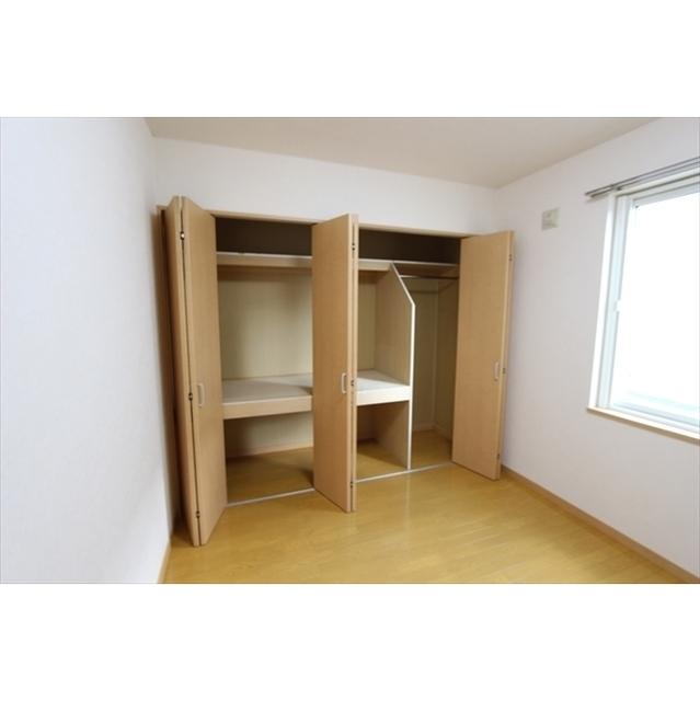 リバーサイドビュー 101号室 室内写真5