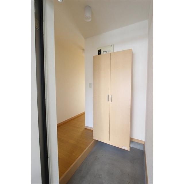 リバーサイドビュー 101号室 室内写真8