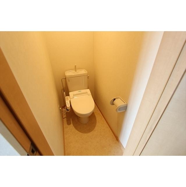 リバーサイドビュー 101号室 室内写真9