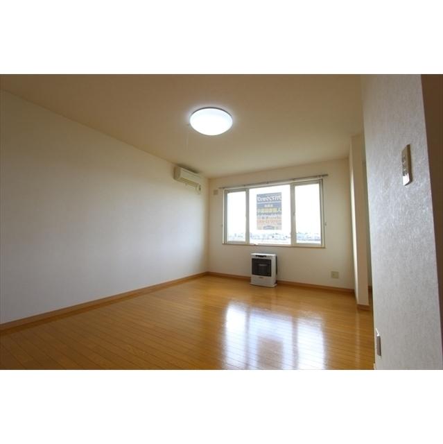リバーサイドビュー 101号室 室内写真15