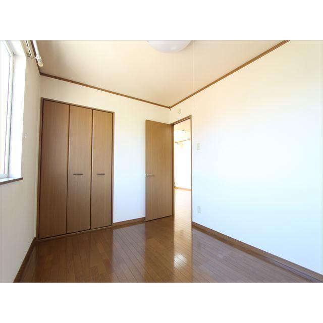 ルクソール D号室 室内写真4