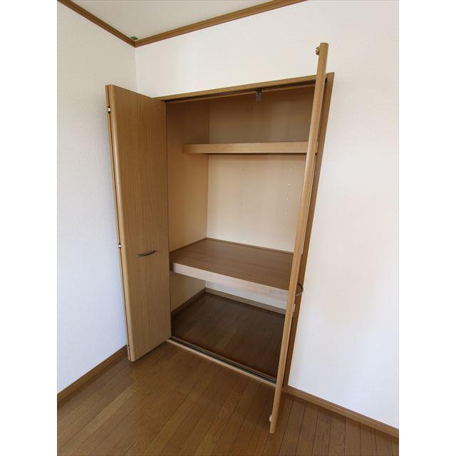 ルクソール D号室 室内写真5