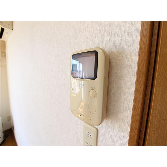 ルクソール D号室 室内写真11