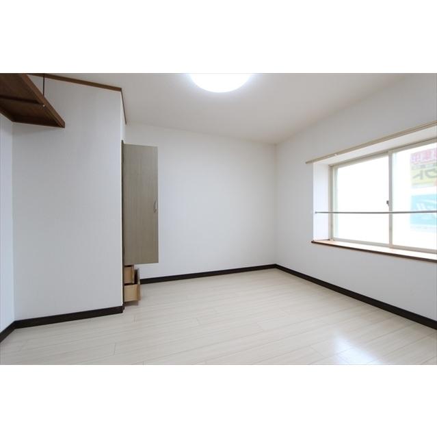 ル・シャレ 201号室 室内写真4