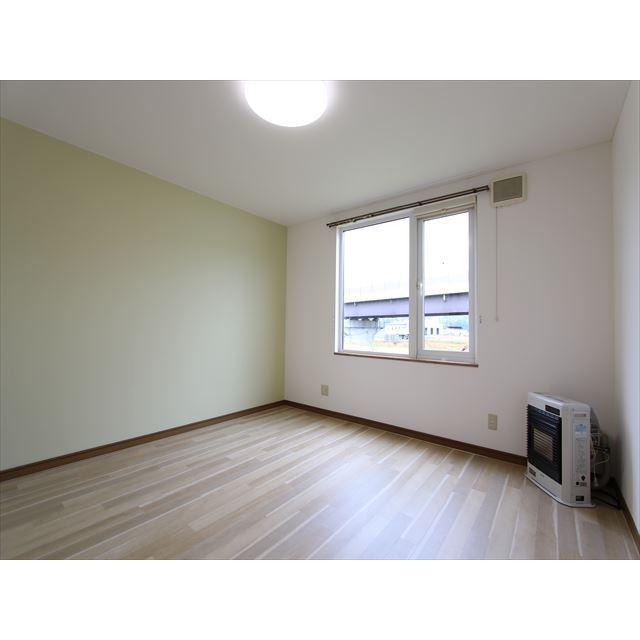 北上ハイツ26A 1-01号室 室内写真